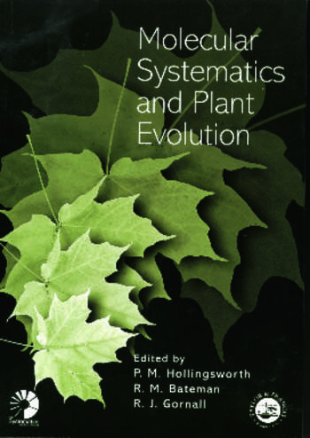 Molecular Systematics and Plant Evolution book cover