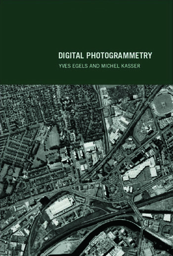 Digital Photogrammetry book cover