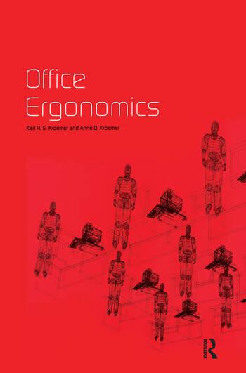 Office Ergonomics book cover