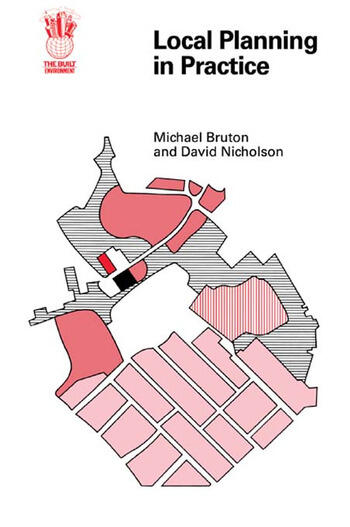 Local Planning In Practice book cover