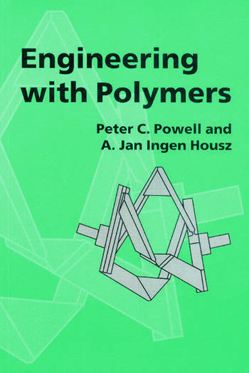 Engineering with Polymers, 2nd Edition book cover