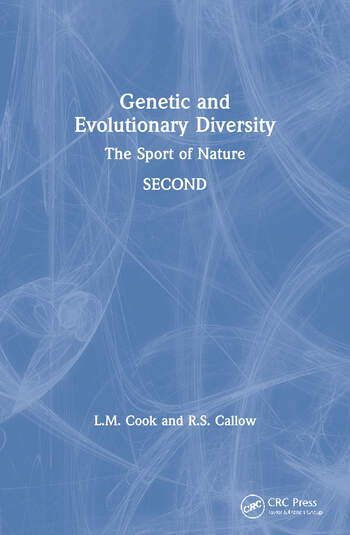 Genetic and Evolutionary Diversity The Sport of Nature book cover