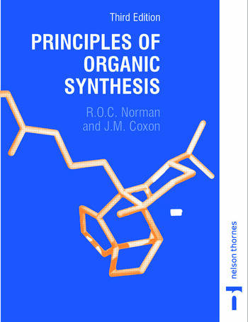 Principles of Organic Synthesis book cover