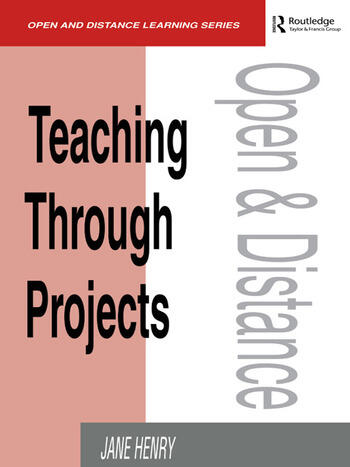 Teaching Through Projects book cover