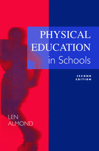 Physical Education in Schools book cover