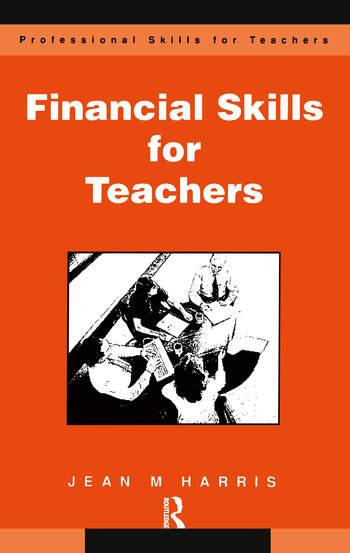 Financial Skills for Teachers Budgeting, Buying and Cost Control book cover