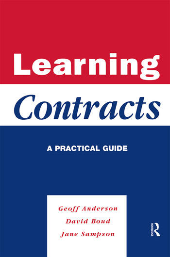 Learning Contracts A Practical Guide book cover