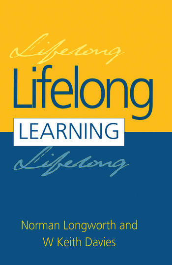 Lifelong Learning book cover