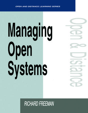 Managing Open Systems book cover