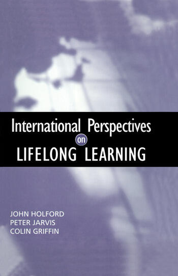 International Perspectives on Lifelong Learning book cover