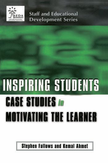 Inspiring Students Case Studies on Teaching Required Courses book cover