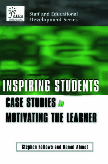 case study seven secrets of inspiring The case studies ranged from high b to low a stu- dents commented that the assignment was ''time consuming''and''forcedthemtothink''andwereable.