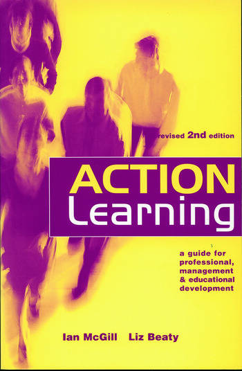Action Learning A Practitioner's Guide book cover