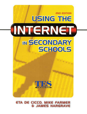 Using the Internet in Secondary Schools book cover