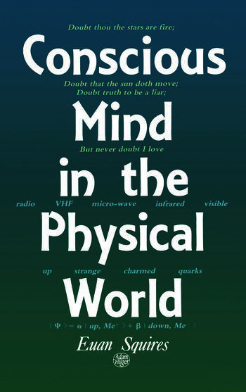 Conscious Mind in the Physical World book cover
