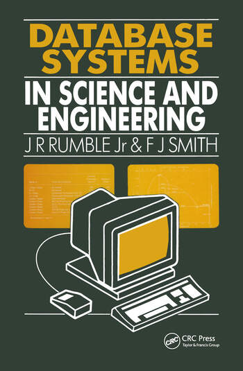 Database Systems in Science and Engineering book cover