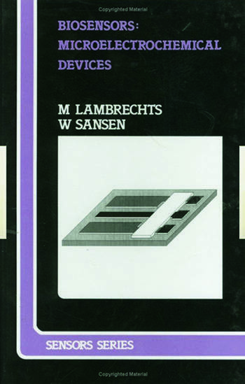 Biosensors Microelectrochemical Devices book cover