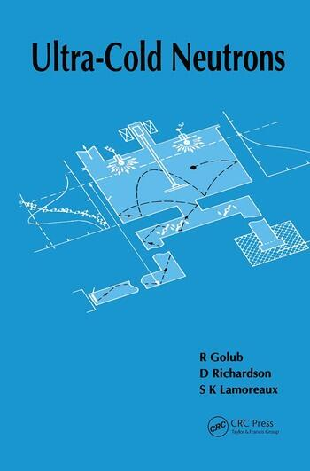 Ultra-Cold Neutrons book cover