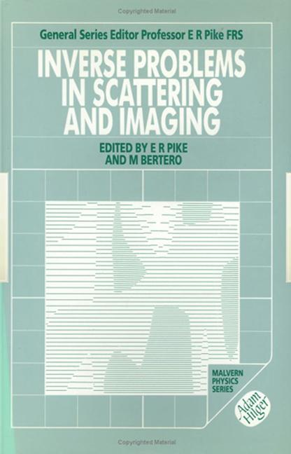 Inverse Problems in Scattering and Imaging book cover