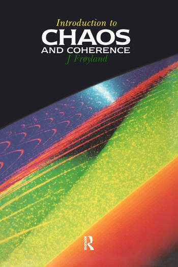 Introduction to Chaos and Coherence book cover