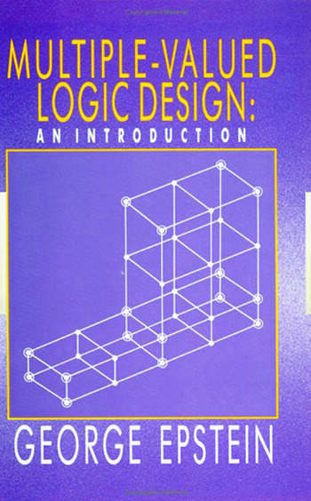Multiple-Valued Logic Design an Introduction book cover