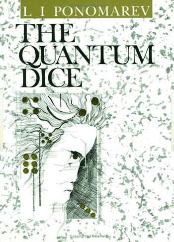 The Quantum Dice book cover