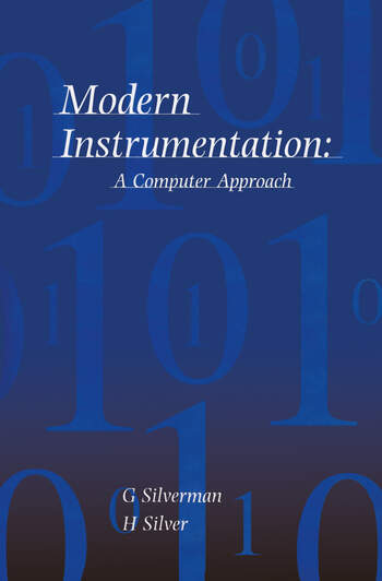 Modern Instrumentation A Computer Approach book cover