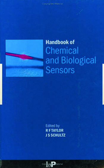 Handbook of Chemical and Biological Sensors book cover