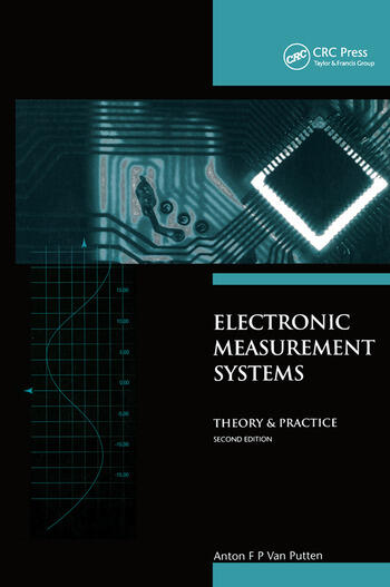 Electronic Measurement Systems Theory and Practice book cover