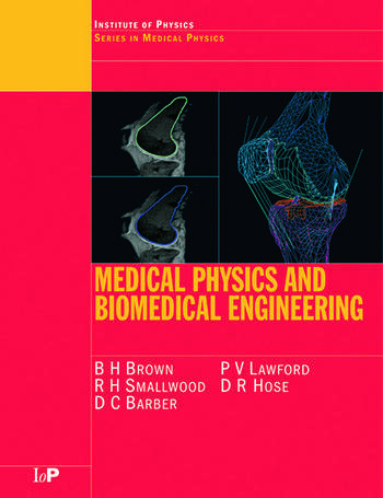 Medical Physics and Biomedical Engineering book cover