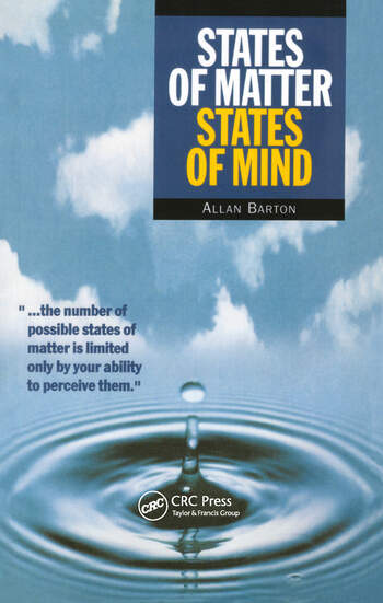 States of Matter, States of Mind book cover