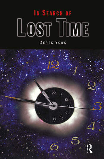 In Search of Lost Time book cover