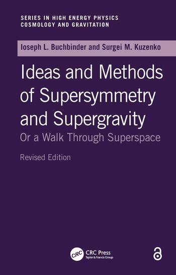 Introduction to Supersymmetric Field Theory book cover