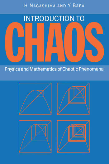 Introduction to Chaos Physics and Mathematics of Chaotic Phenomena book cover