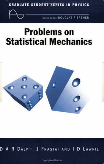 Problems on Statistical Mechanics book cover