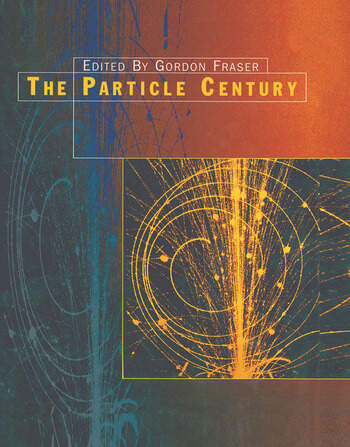 The Particle Century book cover