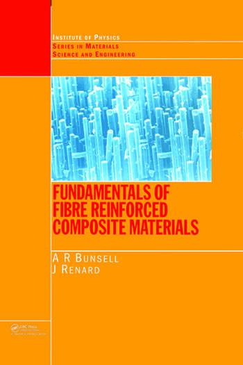 Fundamentals of Fibre Reinforced Composite Materials book cover