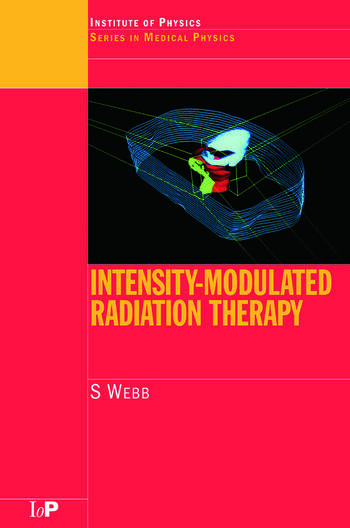 Intensity-Modulated Radiation Therapy book cover