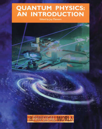 Quantum Physics An Introduction book cover