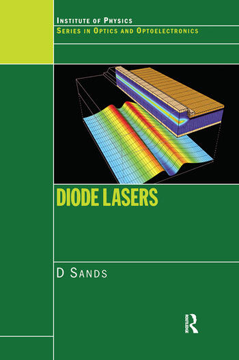 Diode Lasers book cover