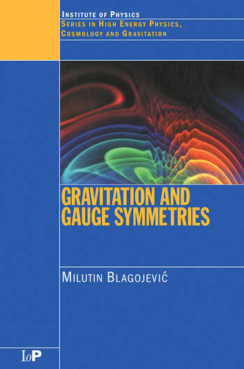 Gravitation and Gauge Symmetries book cover