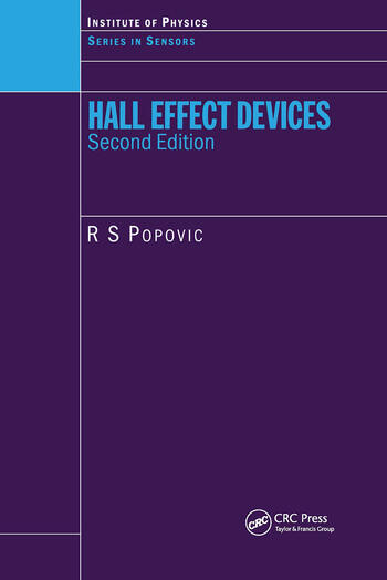 Hall-Effect Sensors, Second Edition: Theory and Application