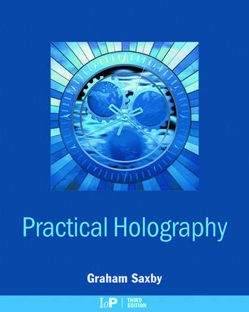 Practical Holography book cover