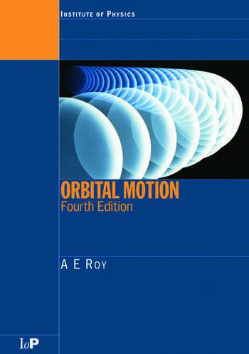 Orbital Motion book cover