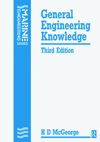 General Engineering Knowledge, 3rd ed book cover