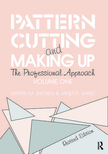 Pattern Cutting and Making Up book cover