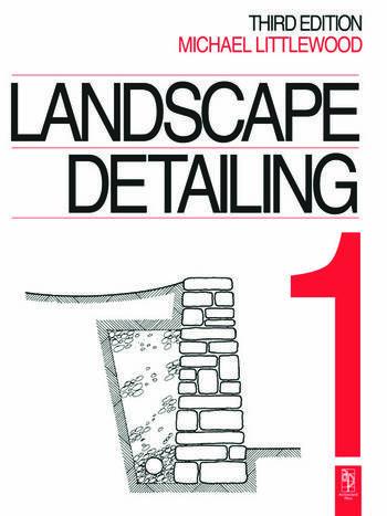 Landscape Detailing Volume 1 Enclosures book cover