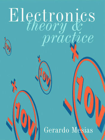 Electronics: Theory and Practice, 4th ed book cover