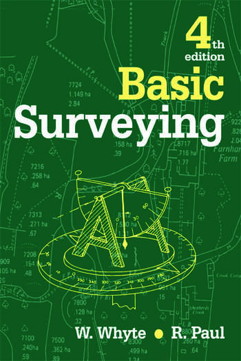 Basic Surveying book cover