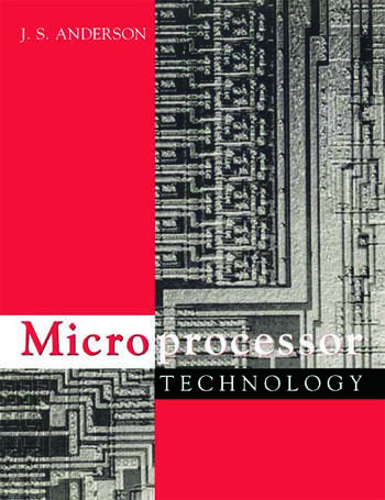 Microprocessor Technology book cover